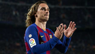 ​Manchester United have been named as a club who could be interested in signing Antoine Griezmann on a 'bargain' deal when the summer transfer window reopens,...