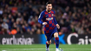 ​Former ​Inter Milan president, Massimo Moratti has opened up on the Italian's club's repeated links with ​Barcelona talisman, Lionel Messi both at present...