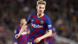 Frenkie de Jong a fait le grand saut cet été en rejoignant le FC Barcelone pour une somme de 75M€. Le joueur de 22 ans est actuellementl'un des milieux de...