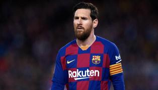 In queste ore sta rimbalzando dall'Argentina una voce che vorrebbe l'Interin forte pressing su Lionel Messi, che potrebbe interrompere la propria storia...