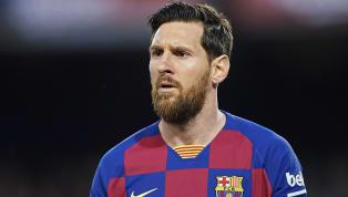 Lione Messi en négociations avec l'Inter ?Les déclarations de l'ancien président du club milanais,Massimo Moratti, couplées aux informations du média...