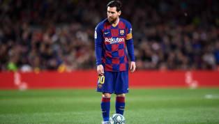 Wird das Undenkbare wahr? Verlässt Lionel Messi den FC Barcelona und kommt es zur Wiedervereinigung mit Cristiano Ronaldo in der Serie A? Zu den Behauptungen...