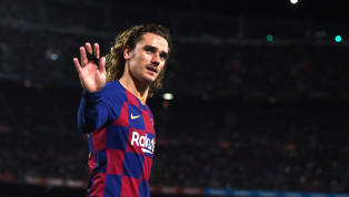 ​Antoine Griezmann has cracked it. With everyone eager to do whatever they can to help in the battle against Covid-19 but unable to leave their homes, the...