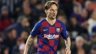Un año más la continuidad deIvan Rakiticen el FC Barcelona está en entredicho. El croata tiene un pie y medio fuera del club y su protagonismo en el...