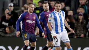 Les Catalans ont réussi une belle campagne de phase de poules de la Ligue des Champions, il est temps désormais de se concentrer sur la Liga avec en ligne de...