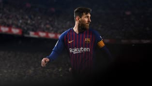 Lionel Messi scored the winner for Barcelona yet again on Saturday night, netting the only goal as La Blaugrana edged out Real Valladolid by the odd goal at...