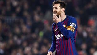 Barcelona mengukuhkan posisi mereka di puncak klasemen La Liga berkat kemenangan tipis 1-0 atas Real Valladolid pada Minggu (17/2) dini hari WIB. Satu gol...