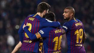 Barcelonaharus berterimakasih kepada megabintang Lionel Messilantaran berhasil membawa skuat asuhan Ernesto Valverde, memenangkan laga melawan Real...