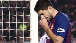  Luis Suárez, considerado uno de los mejores delanteros del mundo, atraviesa una negativa e inexplicable racha como visitante en Champions. El uruguayo no...