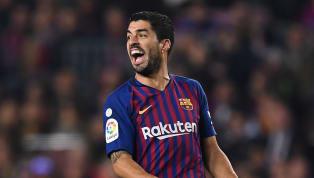 Luis Suárez está siendo uno de los nombres de la semana. Son muchos los que le están acusando por su falta de gol y, sobre todo, por sus bajos números en las...