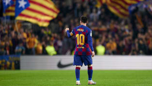 Barcelona boss Ernesto Valverde was left stunned by another sensational performance from Lionel Messi, as the Argentine magician starred during his side's...