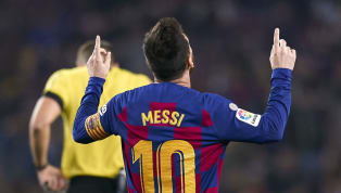 LionelMessi provided us with yet another magical performance on Tuesday evening in Barcelona's 5-1 thrashing of Real Valladolid, scoring two and providing...