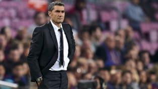 Alors que le Barça se déplace, cette après-midi sur la pelouse de Levante, Ernesto Valverde a évoqué la situation d'Antoine Griezmann en conférence de...