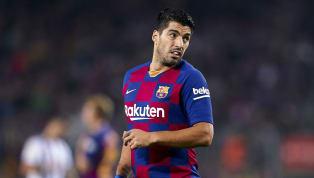 El club azulgrana tendría como objetivo para suplir a Luis Suárez al delantero gabonés del Arsenal, según el periodista Juanfe Sanz, colaborador en El...