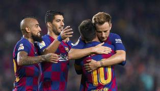 Se la juega por partida doble el Barça en Champions League. Primero por la clasificación, debe de ganar (si lo hace acabará primero de grupo) sino quiere...