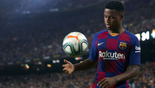 ​Barcelona have announced that Ansu Fati has put pen to paper on fresh terms at Camp Nou, extending his current deal until the summer of 2022 - with a further...