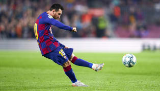 ​Argentina and ​Barcelona talisman, Lionel Messi is widely considered to be one of the greatest players in the history of the sport, if not the greatest -...