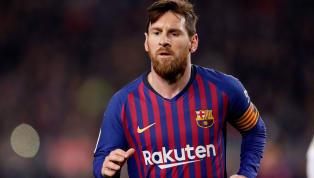 Grâce au penalty qu'il a inscrit pour donner la victoire au Barça face à Valladolid (1-0), Lionel Messi entreun peu plus dans la légende. La Pulgaa porté à...