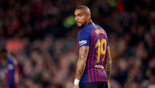Un nuevo delantero suplente que no rinde como debería en elFC Barcelona, ¡que 'chorprecha'! como diría Davic Broncano. Kevin-Prince Boateng se suma a una...