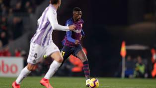 Penyerang Barcelona, Ousmane Dembele menegaskan keinginannya untuk bisa menjadi bagian penting timnya musim ini, setelah sempat mengalami periode sulit...