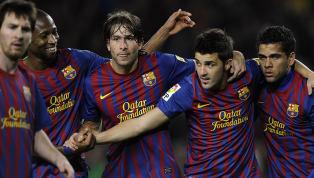 """Hậu vệDani Alves lên tiếng chỉ ra cầu thủ hoàn hảo nhấtBarcelona, theo phong cách """"kết hợp"""" màKylian Mbappetừng gây bão cách đây ít ngày. Cụ thể, cách..."""