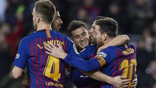 Barcelona menang telak dari tamunya, Eibar dengan skor 3-0 pada Senin (14/1) dini hari WIB. Laga ini merupakan lanjutan pertandingan pekan ke-19 La Liga...