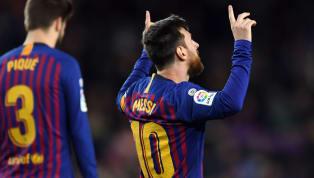 Lionel Messi,sepertiCristiano Ronaldo, bak terlahir untuk selalu memecahkan rekor sepak bola di Eropa. Baru ini, Messi menorehkan gol ke-400 di La Liga...