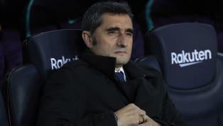 PresidenBarcelonaJosep Maria Bartomeu secara eksklusif mengungkapkan kepadaSPORTterkait masa depan sang pelatih, Ernesto Valverde. Valverde telah...