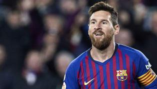 BintangBarcelona,Lionel Messi bangga bisa mencetak 400 gol bagi Barcelona di seluruh kompetisi. Gol ke-400 itu sendiri tercipta ke gawang Eibar, dan itu...