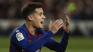 ​Chelsea have reportedly asked to be kept informed over any developments on the future of Barcelona superstar Philippe Coutinho. The Brazilian has failed to...