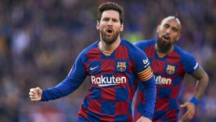 A trois jours d'aller défier Naples en Ligue des Champions, le FC Barcelone a fait le plein de confiance en championnat. Contre Eibar, les hommes de Quique...
