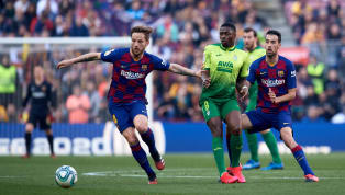 Barcelona players will reportedly undergo coronavirus checks when they land in Naples this week, as authorities batten down the hatches to prevent the...