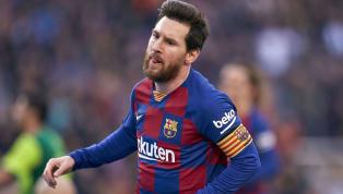 Los futbolistas sudamericanos que más se destacaron durante el fin de semana en Europa: Messi, Ocampos, Gabriel Jesús, Machis, Correa, Palacios, Pulgar,...