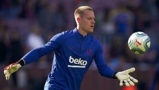 Seit seinem Wechsel von Borussia Mönchengladbach zum großenFC Barcelonavor fünfeinhalbJahren hat sichMarc-André ter Stegenzu einem der besten Torhüter...