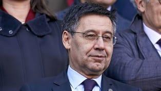 Alors que les clubs font aussi face à situation sanitaire,Josep Maria Bartomeu a assuré que la crise économique n'empêcherait pas Barcelone de réaliser son...