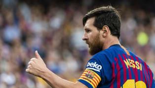 अर्जेंटीना और बार्सिलोना के सुपरस्टार लियोनल मेसी की गोलस्कोरिंग एबिलिटी के तो सभी कायल हैं और अब कुछ स्टैट्स भी सामने आए हैं जिनसे पता चलता है कि पिछले 10...