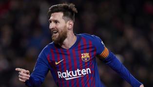 Tiền vệOusmane Dembele lên tiếng khen ngợi người đàn anh Lionel Messi, anh cho rằng việc có Messi trên sân sẽ khiến mọi thứ trở nên dễ dàng. Ousmane Dembele...