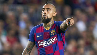 ​Barcelona have some fantastic players. The likes of Lionel Messi, Antoine Griezmann and recent signing Frenkie de Jong often attract all the praise, but one...