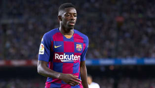 ​Barcelona will be forced to face Real Madrid in the highly-anticipated El Clásico without winger Ousmane Dembélé after the Frenchman was hit with a two-game...