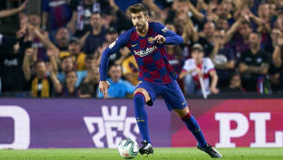 Barcelona centre-back Gerard Pique has made the most of the international break by appearing on chat show La Resistencia in Spain. The 32-year-old, who...