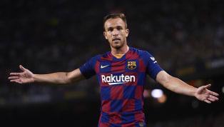 El futbolista brasileño se ha convertido en una de las piezas clave en el esquema de Ernesto Valverde en este inicio de temporada y, ante las numerosas...