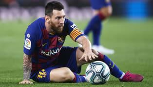 Foi em 16 de outubro de 2004 que um menino chamado Lionel Messi fez sua primeira aparição no time profissional do Barcelona. Aos 38 minutos do segundo tempo...
