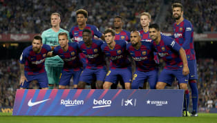 Barcelona travel to the Estadio Municipal de Ipurúa to play Eibar, and Ernesto Valverde's men will be looking to climb to the top of the La Liga table, at...