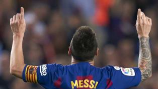 France Football cuối cùng cũng đã công bố toàn bộ 10 cái tên còn lại trong đề cử Ballon d'Or Quả Bóng Vàng 2019 với sự góp mặt của Lionel Messi. Quả Bóng...