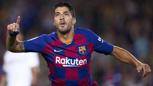 Real Valladolid menjadi tim terakhir yang Luis Suarez berhasil cetak gol dari 27 klub yang pernah dihadapinya di La Liga sejauh ini. Gol penutup...