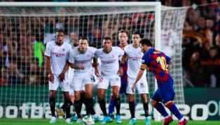 Ayer Messi volvió a demostrarle al mundo del fútbol que es el mejor lanzador de faltas, por mucho. El argentino, con un gol al borde del descanso y otro nada...