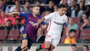 Am Mittwochabend treffen im Viertelfinale der Copa del Rey die beiden spanischen SpitzenklubsFC Sevillaund derFC Barcelonaaufeinander. Dabei hoffen...