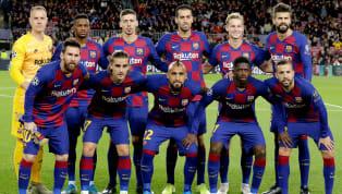 Llega un nuevo parón de selecciones y los clubes como el FC Barcelona quedan muy mermados de efectivos. Hasta 13 jugadores del conjunto azulgrana acudirán con...