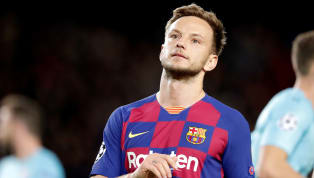 "​Barcelona midfielder Ivan Rakitić has compared his situation in Catalonia this season to a child having their toys taken away from them, admitting he's ""sad""..."