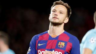 El caso de Ivan Rakitic está cada vez más cerca de acabar. El centrocampista croata tiene pie y medio fuera delBarcelonaen el mercado invernal, y es que...